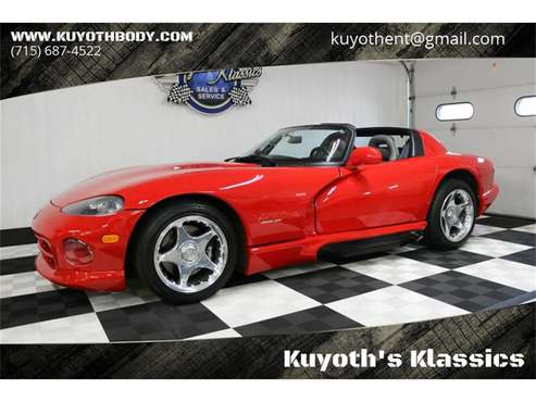 1994 Dodge Viper for sale in Stratford, WI