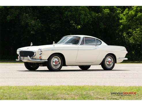 1964 Volvo P1800E for sale in Houston, TX