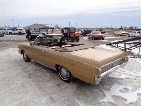 1963 Buick Skylark for sale in Staunton, IL