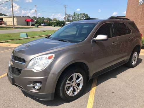2010 Chevy Equinox LT for sale in Sherwood, AR