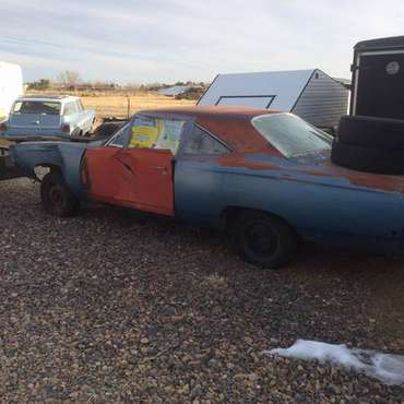68 Hemi RoadRunner for sale in Brighton, NY