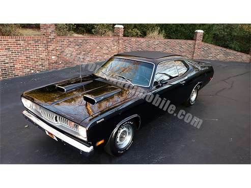 1971 Plymouth Duster for sale in Huntingtown, MD