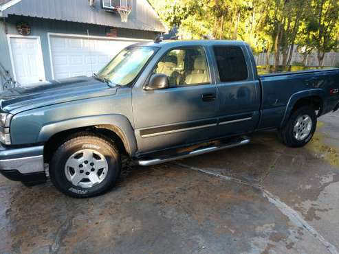 2006 Silverado lt 3 z71 for sale in Green Bay, WI