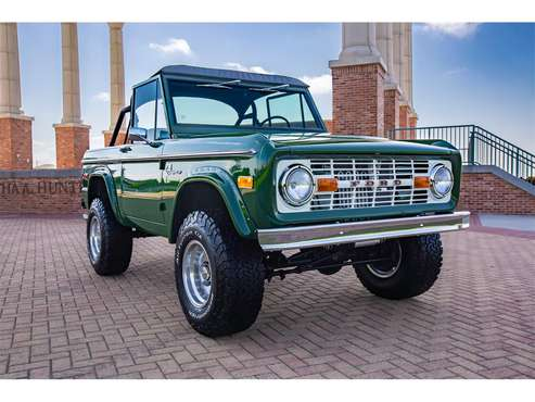 1971 Ford Bronco for sale in Pensacola, FL