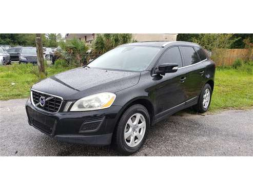 2011 Volvo XC60 for sale in Orlando, FL
