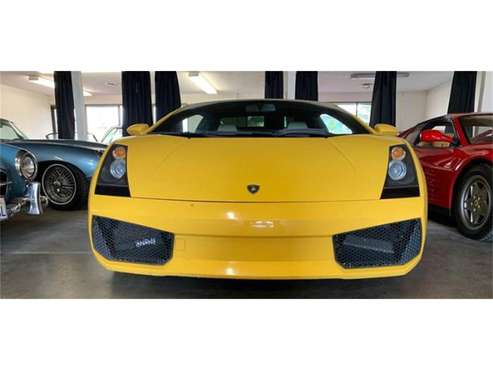 2006 Lamborghini Gallardo for sale in Cadillac, MI