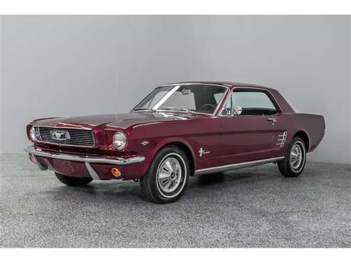 1966 Ford Mustang for sale in Concord, NC