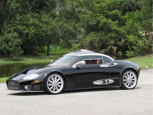 2009 Spyker C8 for sale in Sarasota, FL