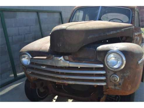 1947 Ford Coupe for sale in Cadillac, MI