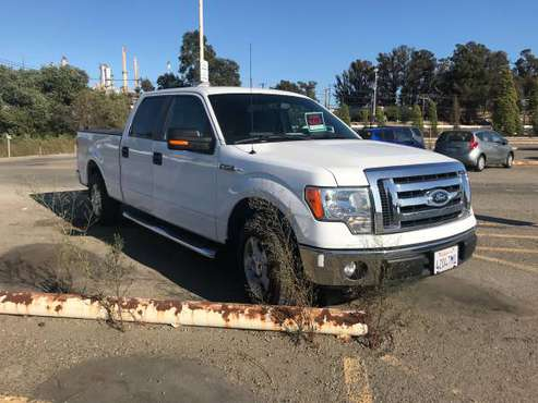 Ford F-150 for sale in Fairfield, CA