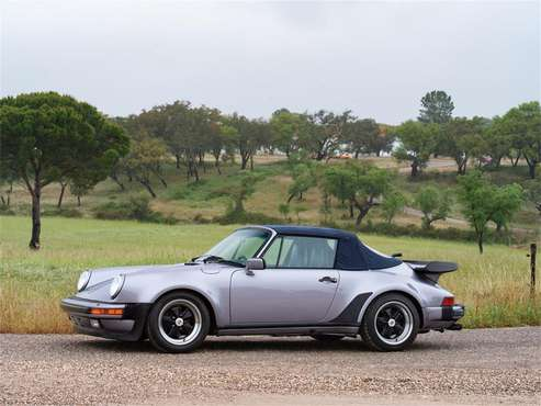 1988 Porsche 911 for sale in Monteira