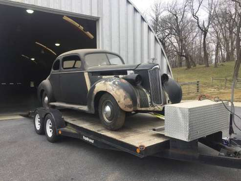 1940 packard for sale in Barnesville, PA