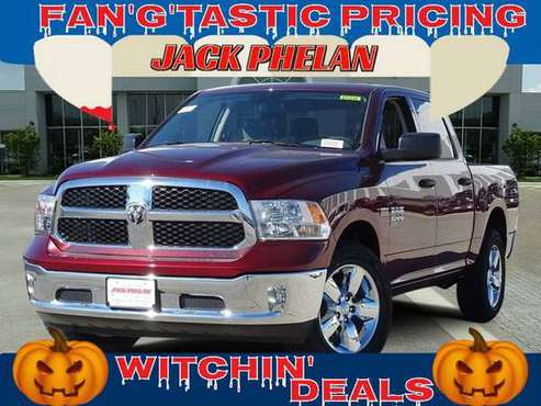 2019 Ram 1500 Classic Tradesman/NO-MONEY-DOWN PROGRAMS for sale in Countryside, IL