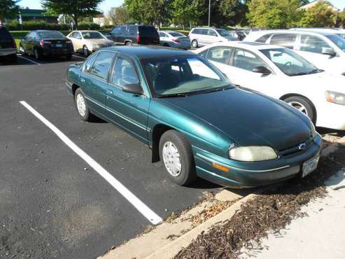 97 Chevy Lumina for sale in Minneapolis, MN