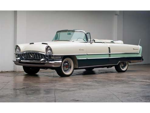 1955 Packard Caribbean for sale in Corpus Christi, TX