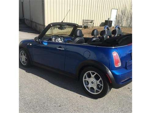 2006 MINI Cooper for sale in Troutman, NC