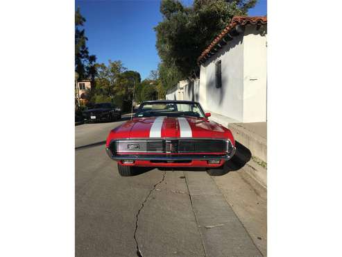 1969 Mercury Cougar XR7 for sale in Los Angeles, CA