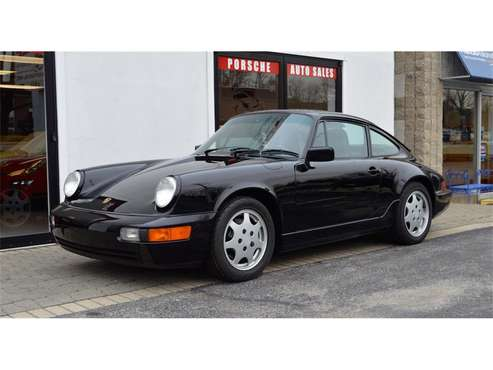 1991 Porsche 911 Carrera 2 for sale in West Chester, PA