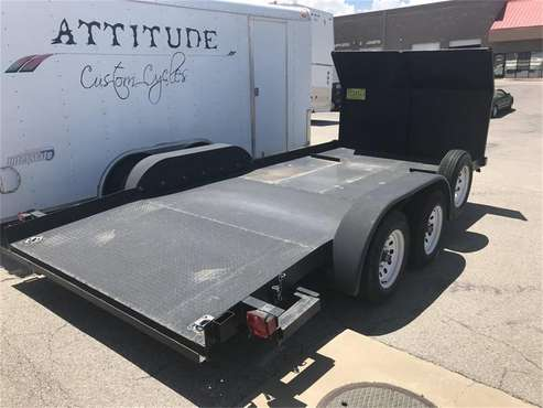 2014 Miscellaneous Trailer for sale in Henderson, NV
