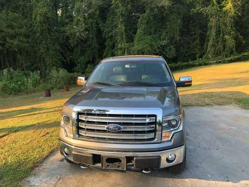 2013 Ford F-150 Lariat for sale in I, NC