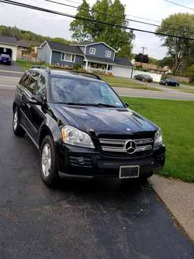 Mercedes Benz 2007 GL450 for sale in Rochester , NY