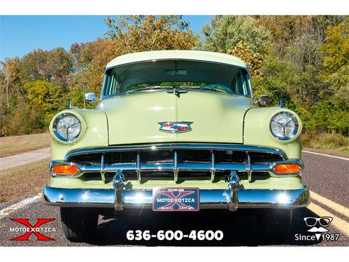 1954 Chevrolet Bel Air for sale in St. Louis, MO