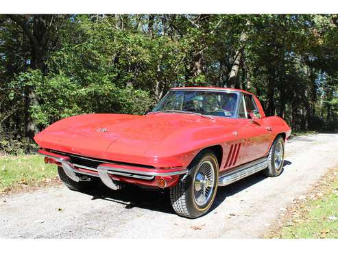 1965 Chevrolet Corvette for sale in Pittsburgh, PA