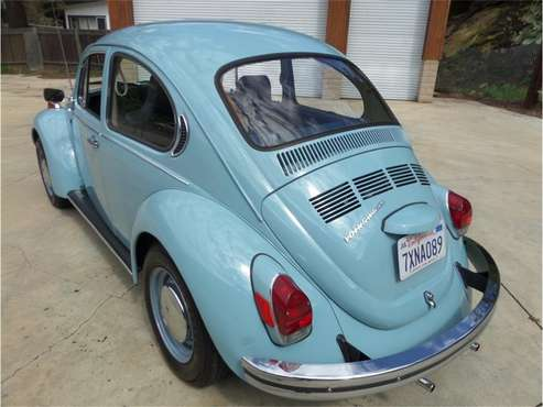 1972 Volkswagen Beetle for sale in Laguna Beach, CA