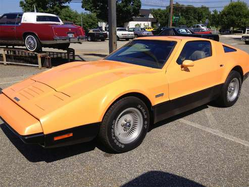 1975 Bricklin SV 1 for sale in Stratford, NJ