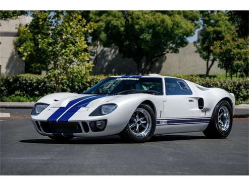 1969 GT40 MKI for sale in Irvine, CA