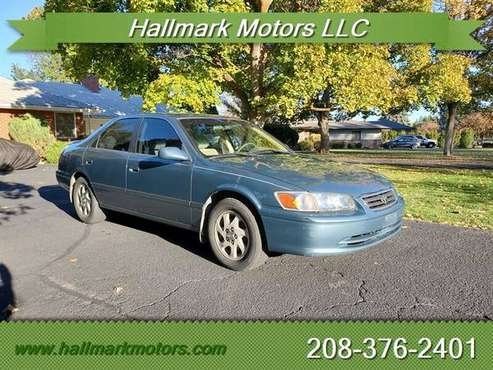 2000 Toyota Camry LE V6 - cars & trucks - by dealer - vehicle... for sale in Boise, ID