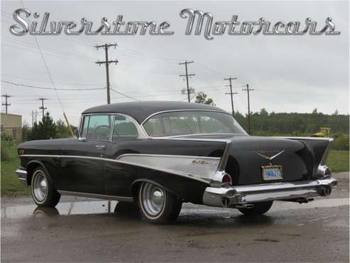 1957 Chevrolet Bel Air for sale in North Andover, MA