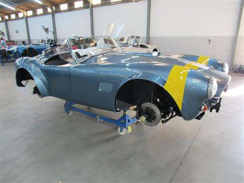 1965 Superformance MKII for sale in Mansfield, OH