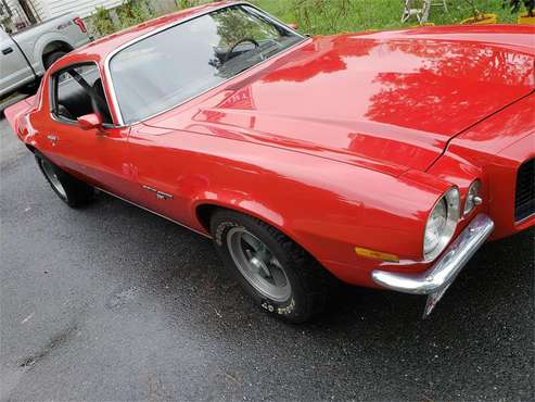 1971 Chevrolet Camaro for sale in West Pittston, PA