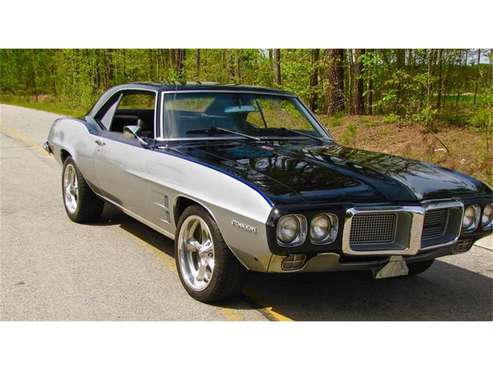 1969 Pontiac Firebird for sale in Clarksburg, MD