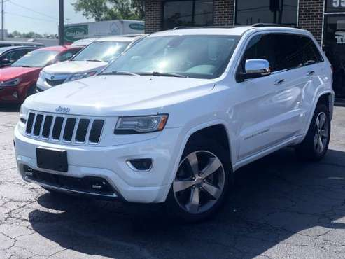 JEEP CHEROKEE OVERLAND !HEMI !!DRIVE TODAY!! NO CREDIT NEEDED!!! -... for sale in Elmhurst, IL