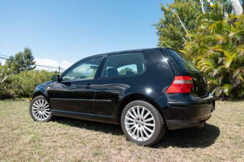 2005 VW GTI - TURBO MANUAL for sale in Makawao, HI