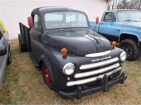 1948 Dodge Pickup for sale in Cadillac, MI