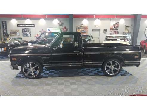 1969 Chevrolet C10 for sale in Elkhart, IN