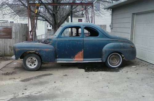 1948 Ford Business Coupe for sale in Saint Joseph, MO