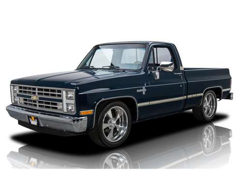 1987 Chevrolet C10 for sale in Charlotte, NC