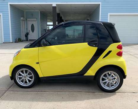 Smart Car for sale in San Leon, TX