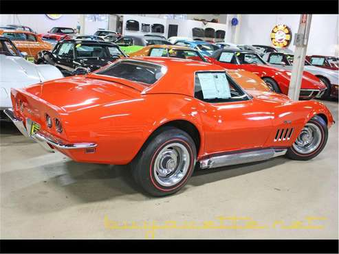 1969 Chevrolet Corvette for sale in Atlanta, GA