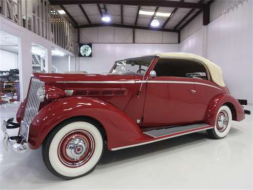 1937 Packard 115 for sale in St. Louis, MO