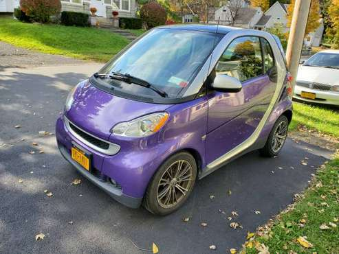 2010 Smart fortwo Passion for sale in Altamont, NY