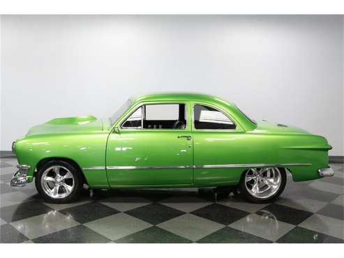 1950 Ford Business Coupe for sale in Concord, NC