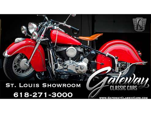 1946 Indian Chief for sale in O'Fallon, IL