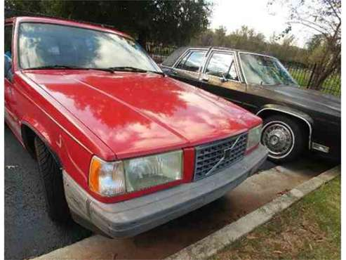 1990 Volvo 740 for sale in Atlanta, GA