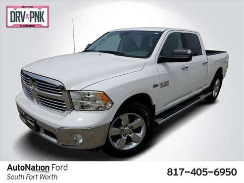 2016 Ram 1500 Lone Star 4x4 4WD Four Wheel Drive SKU:GS354710 for sale in Ft Worth, TX
