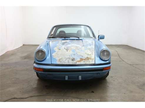 1977 Porsche 911S for sale in Beverly Hills, CA